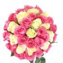 Доставка цветов.ру   заказ цветов с доставкой - букет Леонардо