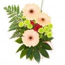 Доставка цветов.ру   заказ цветов с доставкой - букет Так, просто!