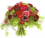 Доставка цветов.ру: букет Чувства