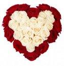 Доставка цветов.ру   заказ цветов с доставкой - композиция Моей половинке