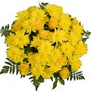 Доставка цветов.ру   заказ цветов с доставкой - букет День сегодня - просто чудо!