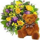 Доставка цветов.ру   заказ цветов с доставкой - букет Я твой!
