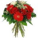 Доставка цветов.ру | заказ цветов с доставкой - букет Вера, Надежда, Любовь