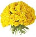 Доставка цветов.ру: букет Разбогатей!