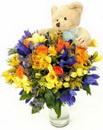 Доставка цветов.ру: букет Любовь - это все!