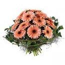 Доставка цветов.ру: букет Счастливчику