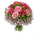 Доставка цветов.ру: букет Тебе одной