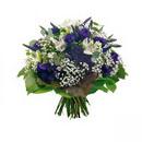 Доставка цветов.ру: букет Небесные ласточки