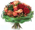 Доставка цветов.ру: букет Тебя придумал дождь