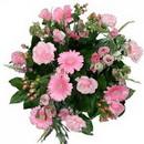 Доставка цветов.ру: букет Ангел