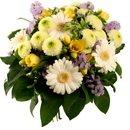 Доставка цветов.ру: букет Ты,Ты,Ты!!!