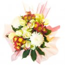 Доставка цветов.ру: букет Само совершенство