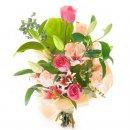 Доставка цветов.ру: букет Пилигрим