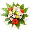 Доставка цветов.ру: букет Маленькая радость