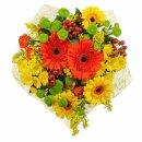 Доставка цветов.ру: букет Твои Причуды