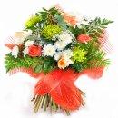Доставка цветов.ру: букет От меня тебе