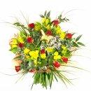 Доставка цветов.ру: букет Люблю как прежде
