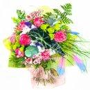 Доставка цветов.ру: букет Европейские каникулы