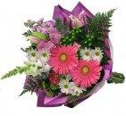 Доставка цветов.ру: букет Я рядом