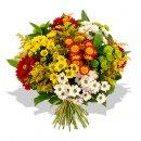 Доставка цветов.ру: букет Дивный сад