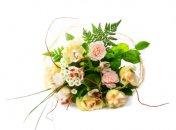 Доставка цветов.ру: букет Леди