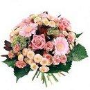 Доставка цветов.ру: букет Нежность