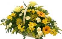 Доставка цветов.ру: подарок Тебе, Женщина