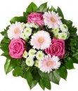 Доставка цветов.ру: букет Ласковая