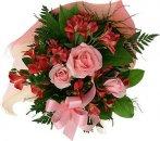 Доставка цветов.ру: букет Новый день