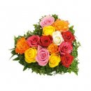 Доставка цветов.ру: композиция Чудное мгновенье
