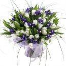 Доставка цветов.ру: букет Необыкновенный