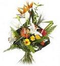 Доставка цветов.ру: букет Неожиданность