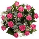 Доставка цветов.ру: букет Интрига