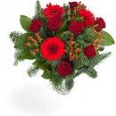 Доставка цветов.ру: букет И мороз не страшен