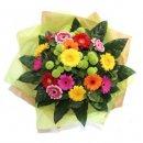 Доставка цветов.ру: букет Чудеса палитры