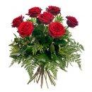 Доставка цветов.ру: букет Любовь моя