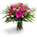 Доставка цветов.ру: букет Любовь не знает границ