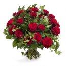 Доставка цветов.ру: букет Той, которую я люблю