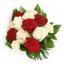 Доставка цветов.ру: букет Хочу тебя радовать