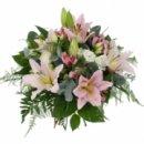Доставка цветов.ру: букет Меростар