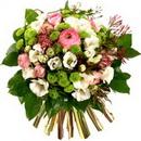 Доставка цветов.ру: букет Грэйс