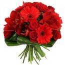 Доставка цветов.ру: букет Восторг