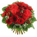 Доставка цветов.ру: букет Чародейка