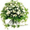 Доставка цветов.ру: букет Невинность